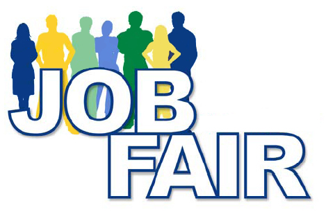job fair atma jaya 2012, job fair kaj