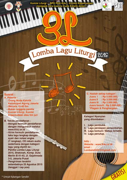 POSTER LOMBALALIT