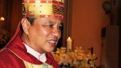 Mgr. Ignatius Suharyo, KAJ, keuskupan agung jakarta
