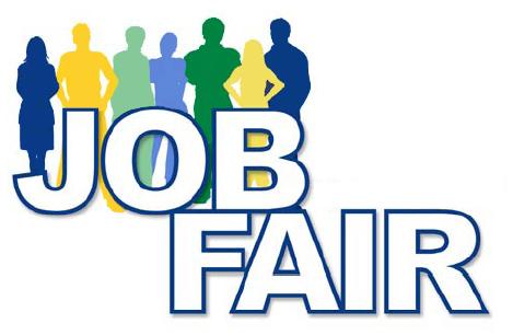 job fair atma jaya 2012, job fair kaj