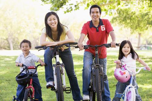 Surat Keluarga agustus 2012, Back to rutinitas