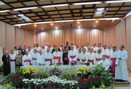 Pesan Pastoral Sidang KWI Tahun 2012 , Tentang Ekopastoral, Keterlibatan Gereja dalam melestarikan keutuhan ciptaan