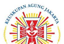 Keuskupan Agung Jakarta, kaj