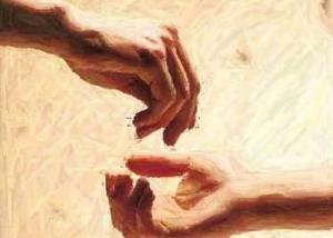 Refleksi dari Rm. Marya SJ, Hendaklah Kamu Murah Hati