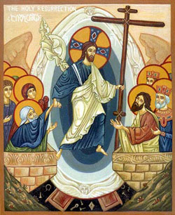 Marya SJ, pergilah keseluruh dunia, wartakan injil