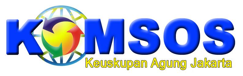 Logo komsos