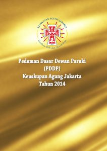 Buku Pedoman Dasar Dewan Paroki 2014 - Final_Page_001