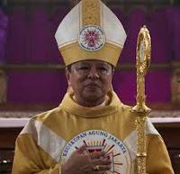 uskup suharyo