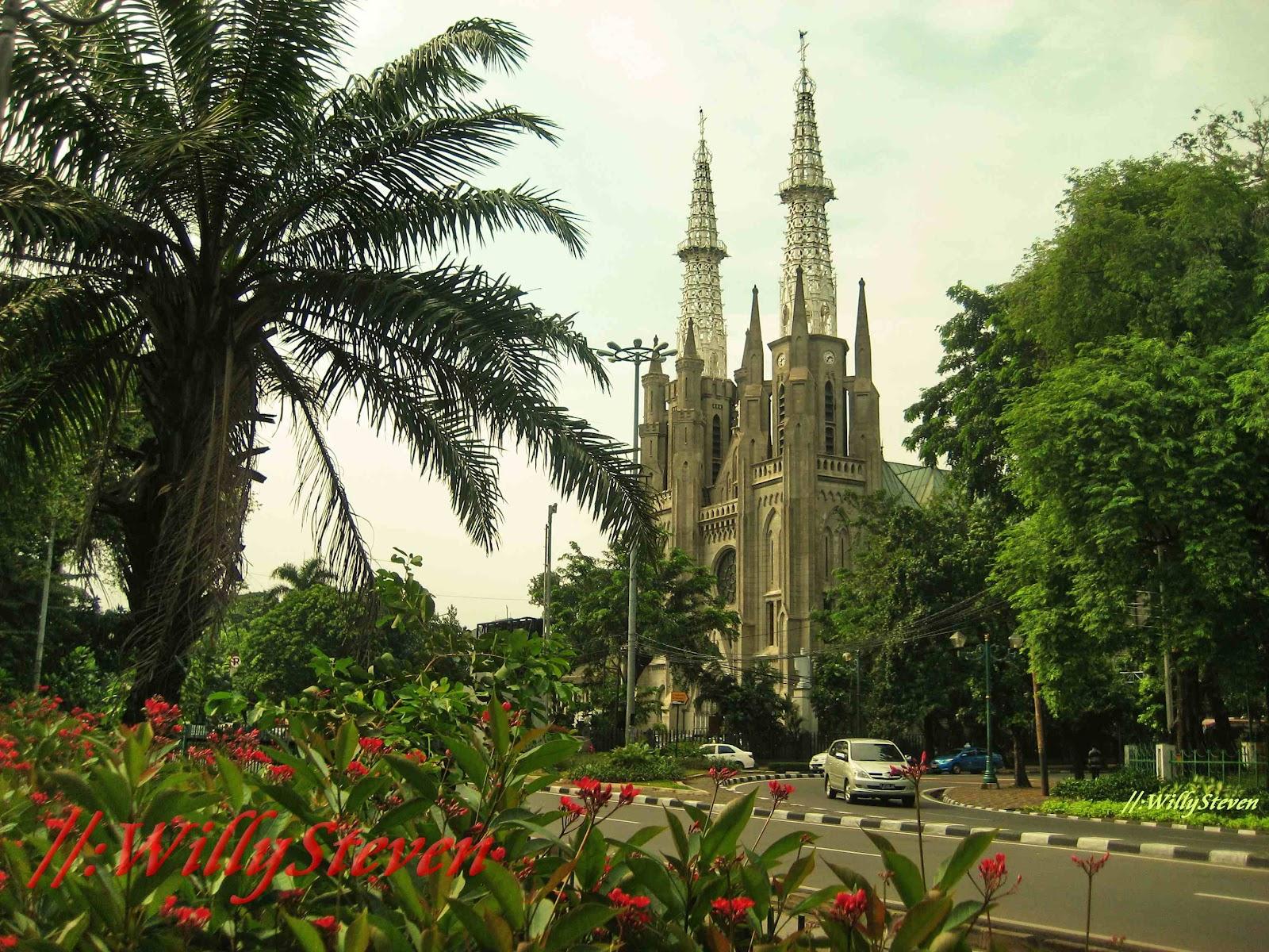 jakarta katedral-1