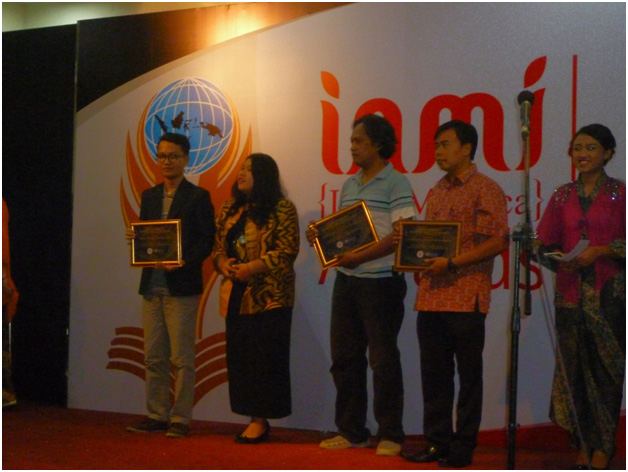 Best of The Best INMI Awards 2015-1