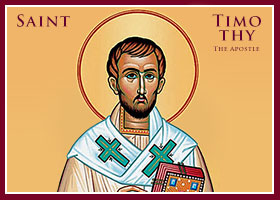St. Timothy is currently meeting at St. Mary of the Assumption Catholic Church in Fort Worth. http://fwdioc.org/parish-finder-item?r=ZQG7UKWSA6