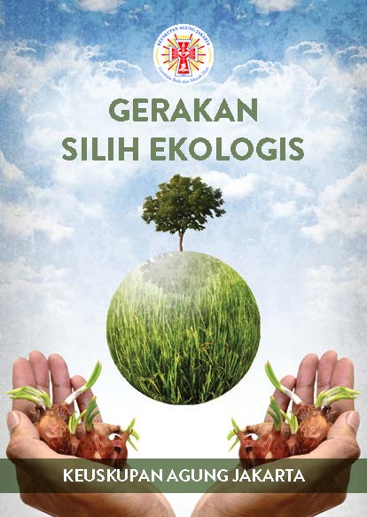 Gerakan Sileko, Gerakan Silih Ekologis KAJ