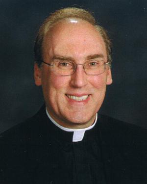 Pater William P. Saunders