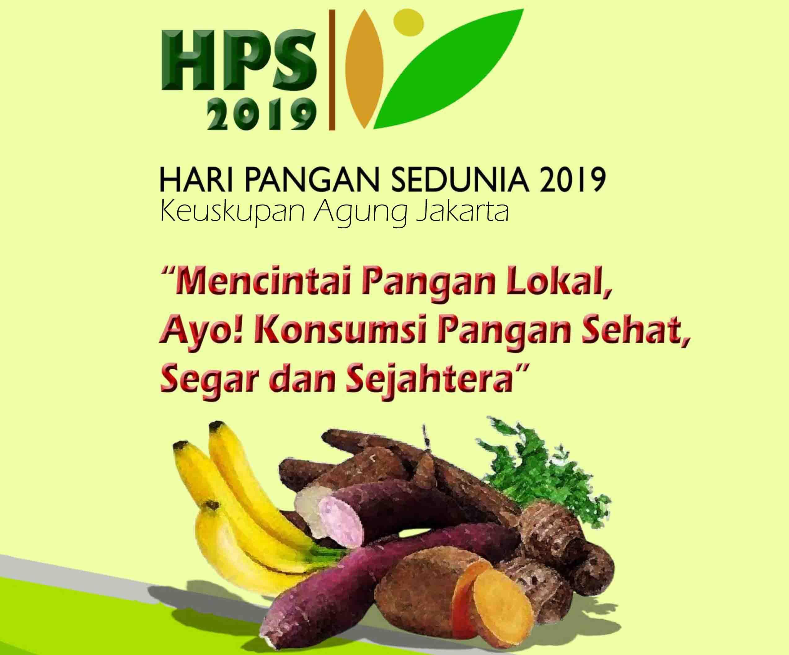 Download Renungan Harian Hps 2019 Dan Spanduk Hps 6 Meter Keuskupan Agung Jakarta